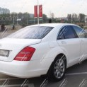 Автомобиль Mercedes Benz S 500 Long