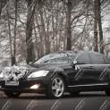 Автомобиль Mercedes-Benz S-class  W221
