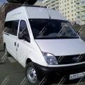 Микроавтобус Maxus Trumpf Junior