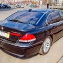 Автомобиль BMW 745Li